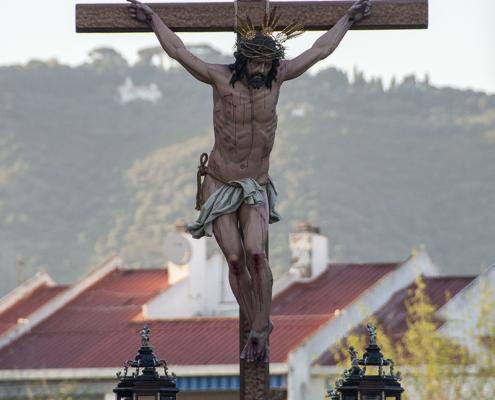 """Blog """"El Recuadro"""" Semana Santa 2.020"""
