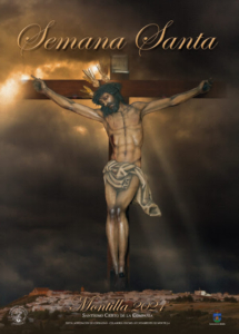 Cartel Semana Santa Montilla 2021